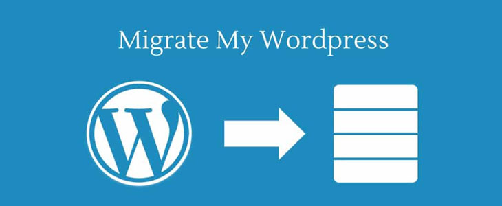 Guide to Migrating Your WordPress Website To Systron Servers