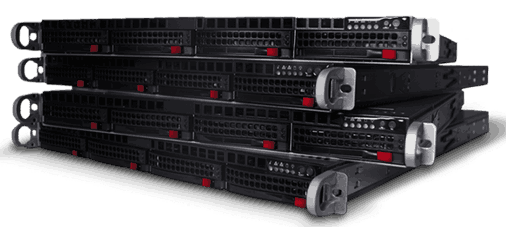 Best Dedicated servers and VPS servers