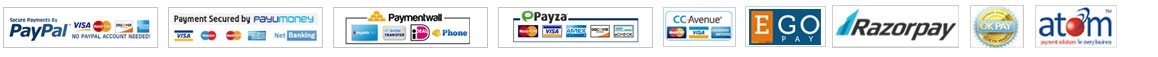 Free online payment Gateway